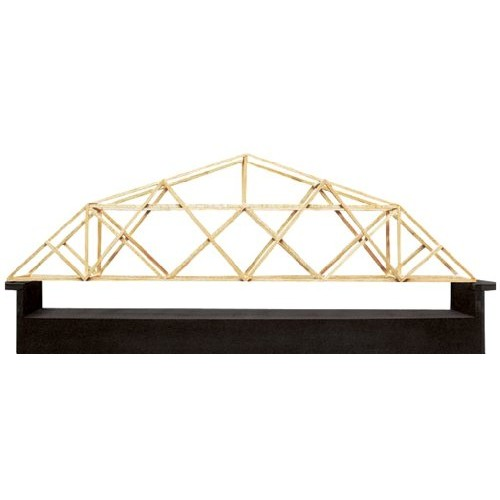 hand2mind Bridge Building Classroom Kit Pack of 24