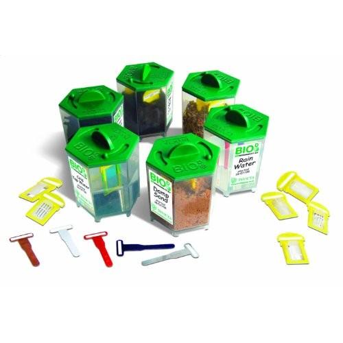 Biodegradability Classroom Kit 77883