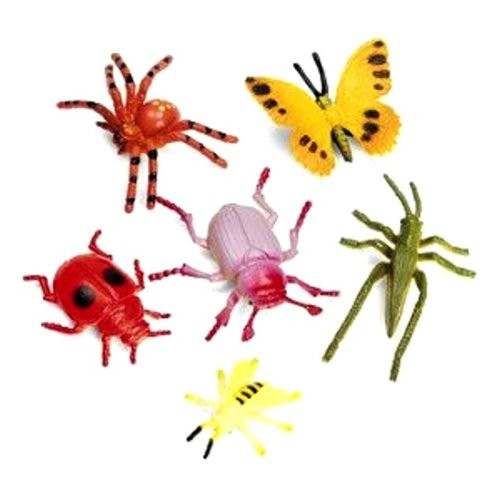 Just Buggy Bug Set Variety Pack 75195