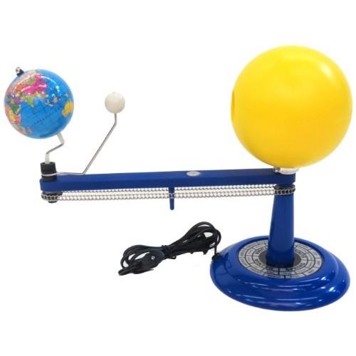 Science First Trippensee Elementary Planetarium with Light