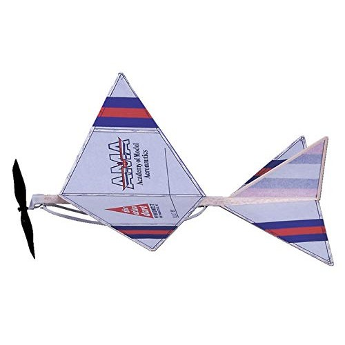 Delta Education Dart Balsa Plane Kit