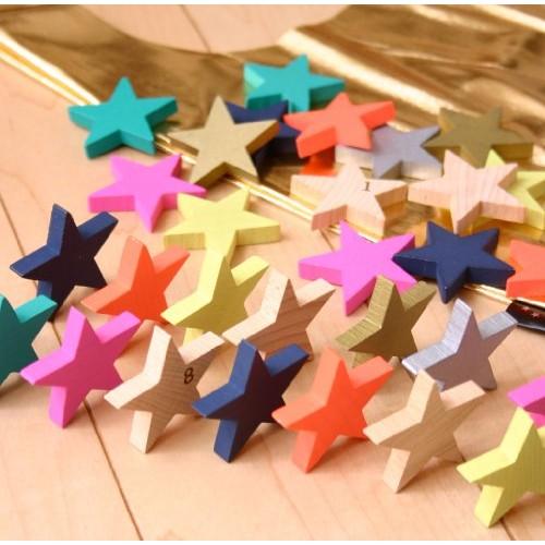 birthday gift or baby toy defeated Domino kiko + tanabata of Kiko Star Festival set wooden building block tree japan import