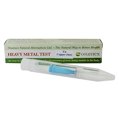Osumex HMT Copper Sensitive Kit