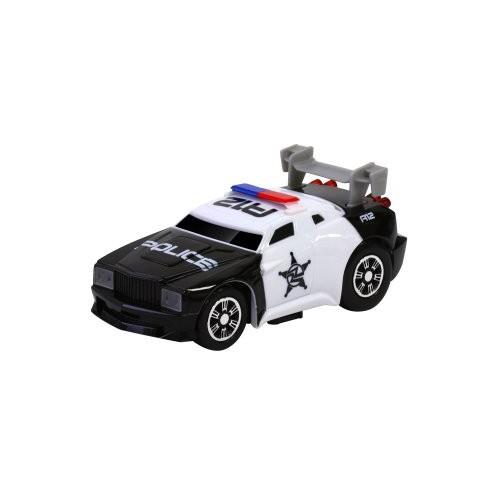 RIDEMAKERZ Xtreme Customz Starter Kit – RX Street Patrol Police Car