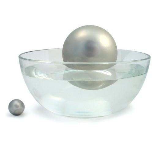 Steel Sphere Density Kit