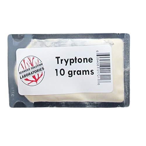 Tryptone Pancreatic Digest of Casein – 10 Grams