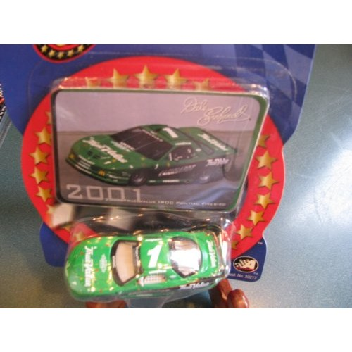Dale Earnhardt Sr #1 Green True Value IROC Series Last IROC Car Before His