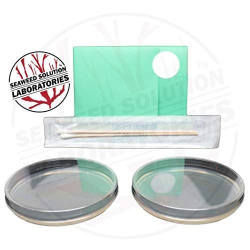 Nutrient Agar Plates – Sterilized 2 100 Millimeter