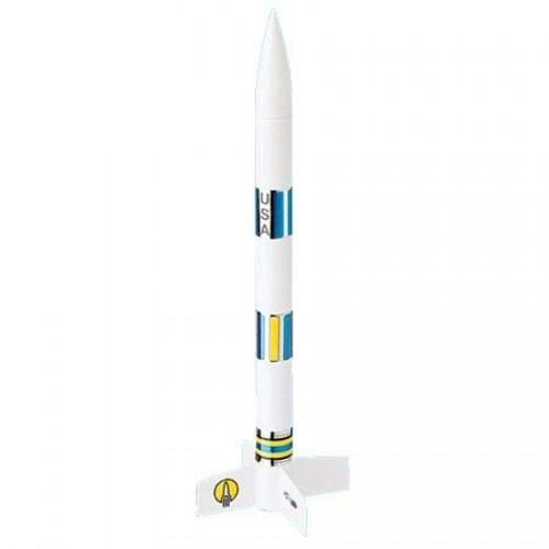 Estes Generic E2x Rocket Bulk Pack Pack of 12