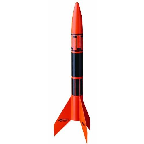 Estes Alpha III Rocket Pack of 2
