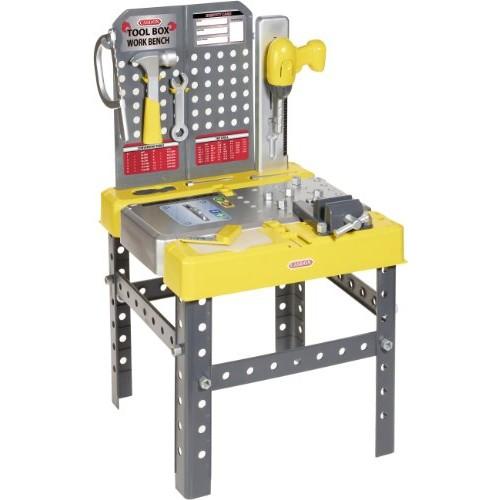 CASDON – Little Helper Tool Box Work Bench
