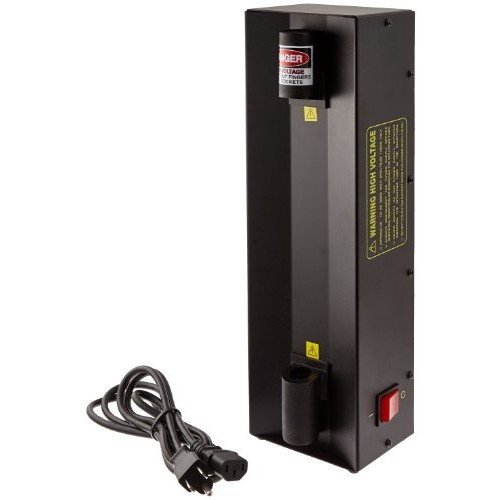 EISCO Spectrum Tube Power Supply 110 V AC 375 cm Height