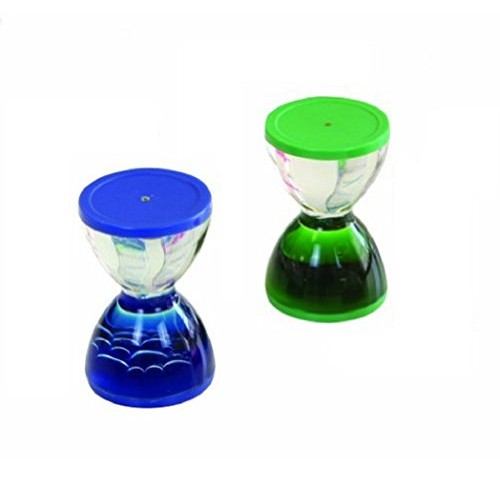 Mini Hour Glass Pack of 2; Age 6+