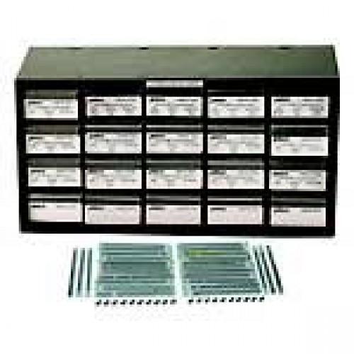Jameco Valuepro 74LS Series KIT 420 Piece Logic Component