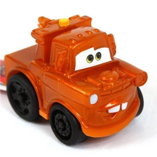 Little People Wheelies – Disneys Cars – Mater (metallic looking finish)