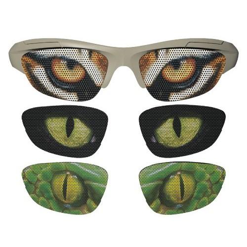 Uncle Milton Nat Geo Wild Go Sunglasses