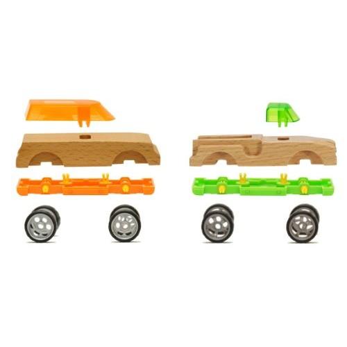 Motorworks TPP Sport Truck Power Pack 10