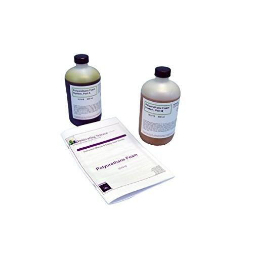 Innovating Science Polyurethane Foam Chemistry Demo Kit