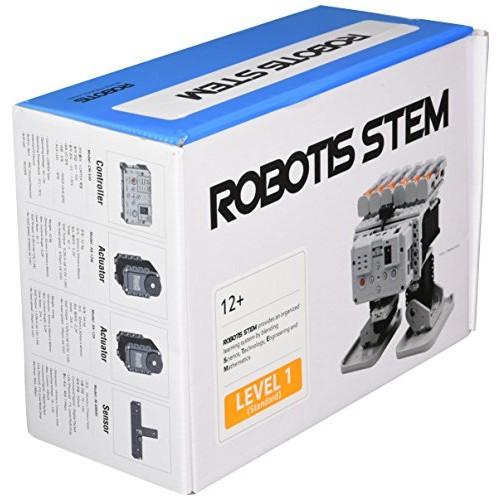 ROBOTIS Stem Level 1 Kit EN
