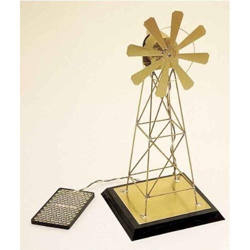 Solar Made GW-18 Golden Windmill