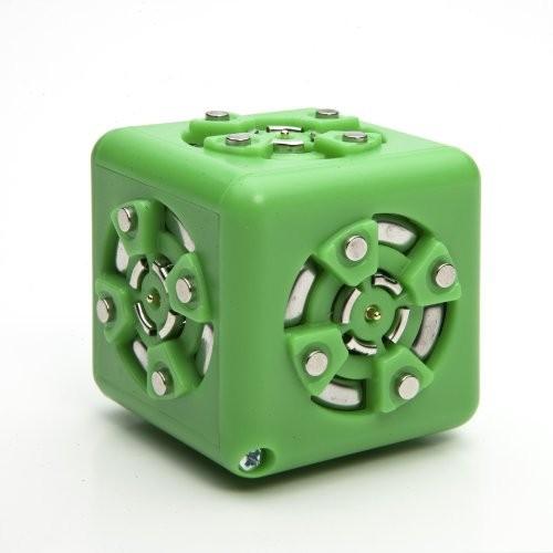Modular Robotics Passive Cubelet