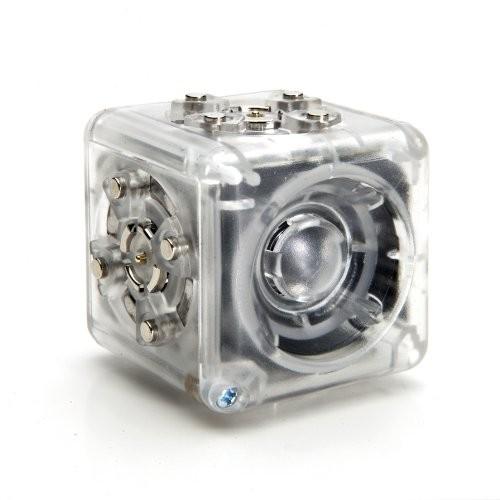 Modular Robotics Speaker Cubelet