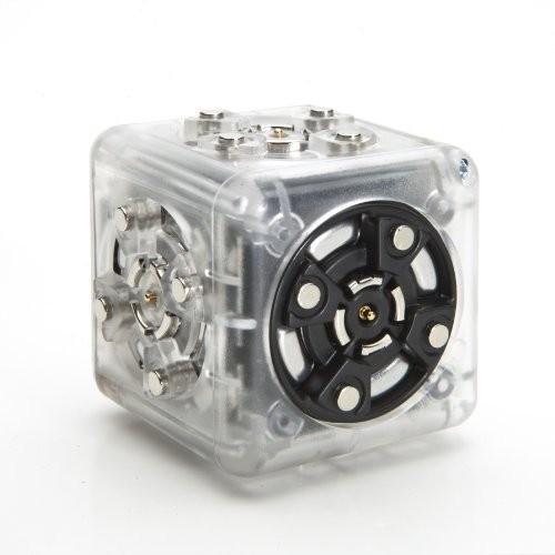 Modular Robotics Rotate Cubelet