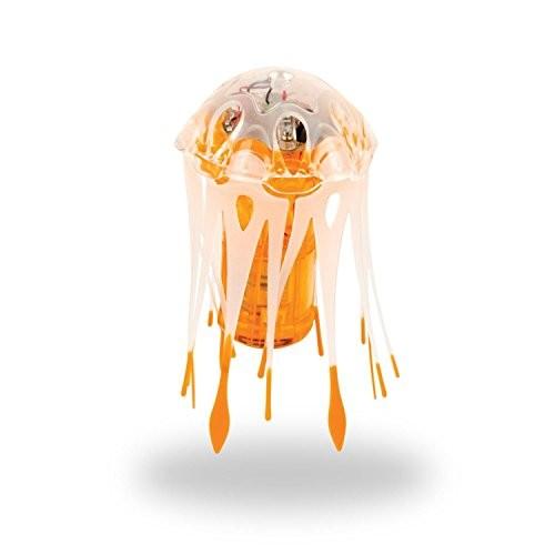 Hexbug AquaBot Jellyfish Orange
