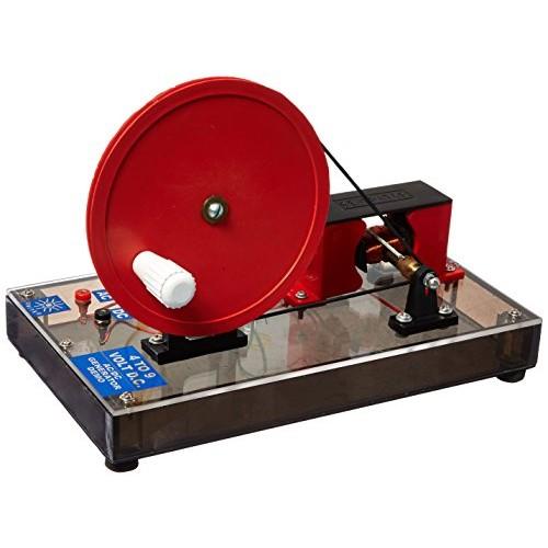 United Scientific ACDCSET AC DC Generator Demo Set