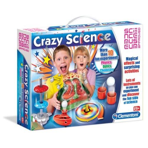 Clementoni Crazy Science