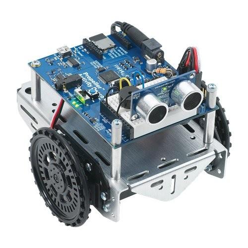 Parallax 32500 ActivityBot Robot Kit STEM Education Programmable