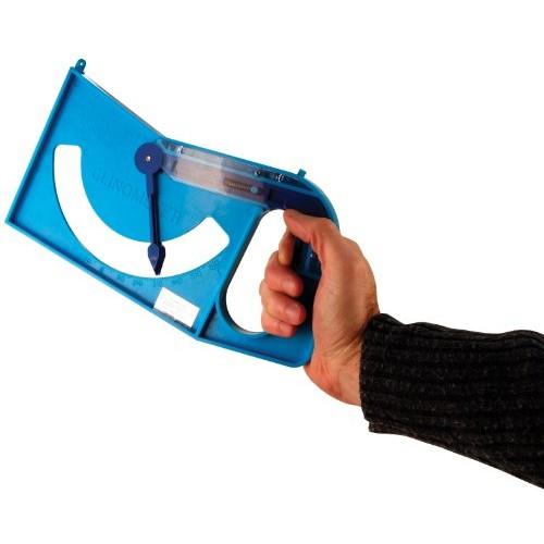 Science First Sturdy Plastic Clinometer