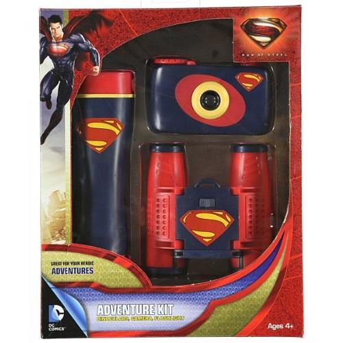 Superman 26390 Box Kit 3-Piece