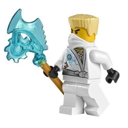 LEGO NinjagoTM Techno Robe Zane – 2014