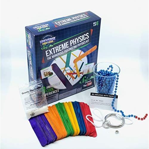 Be Amazing Toys Extreme Physics Kit Multi 6025