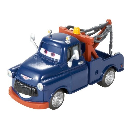Disney Pixar Cars Oversized Ivan Vehicle