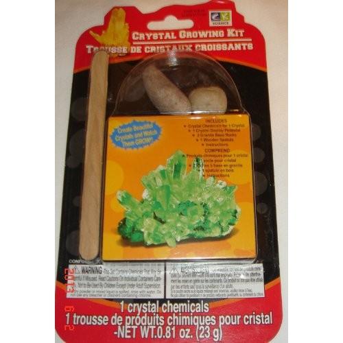 Crystal Growing Kit 2-Pack