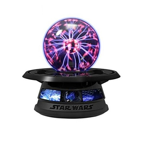 Star Wars Science Force Lightning Energy Ball – Uncle Milton