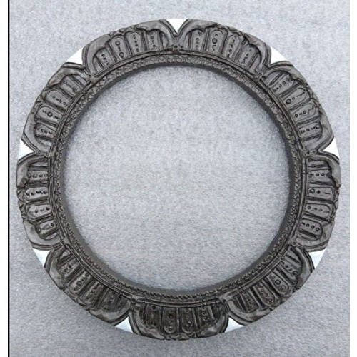 Sci-Collectables Stargate Universe Replica Model Prop Ring – 8 205cm Diameter