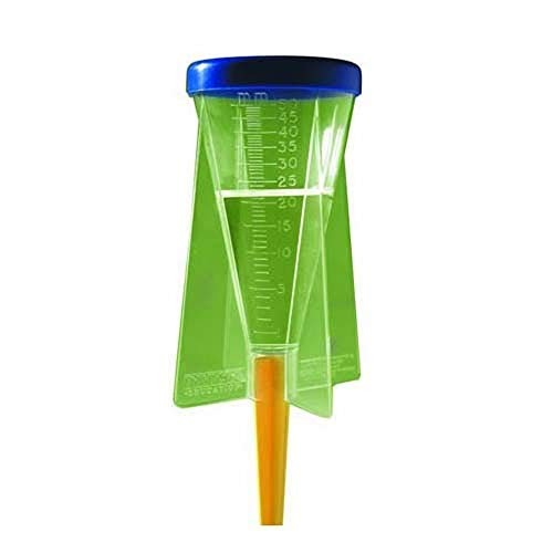 Didax Educational Resources Rain Gauge for Grades K-12