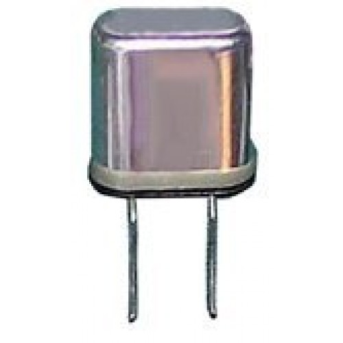 RSR Through Hole Crystal – 1000MHz HC 33 Case 2-Pin