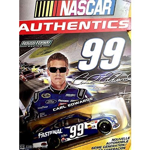 NASCAR – 1:64th Collector Car – 2013 Carl Edwards #99 Fastenal