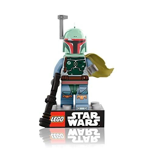 Boba Fett – Lego Star Wars 2014 Hallmark Keepsake Ornament