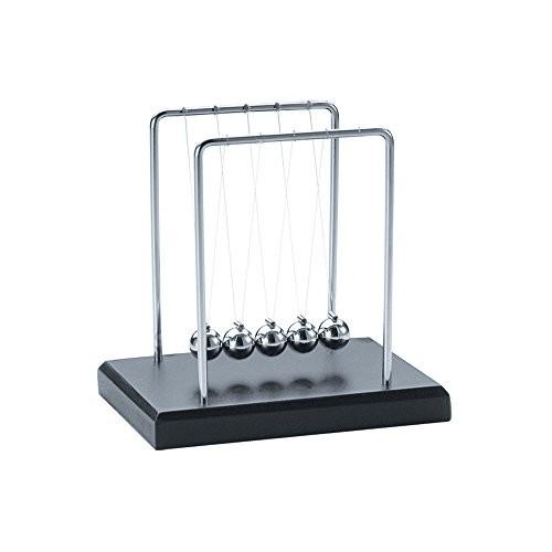 Newton's Cradle 3 h x 4 w d