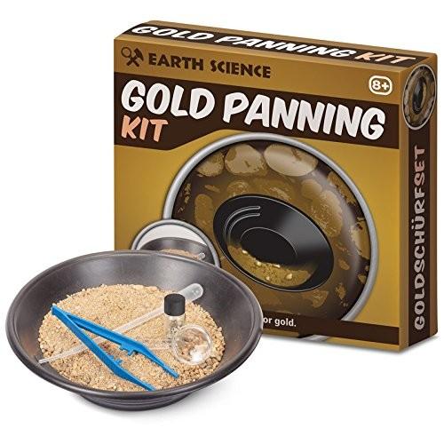 Tobar Gold Panning Kit