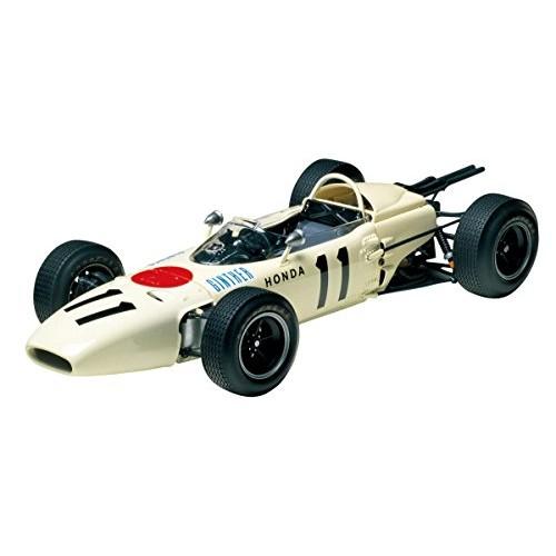 Tamiya 1/20 Grand Prix Collection No43 Honda RA272 1965 Mexico GP Winning car 20043