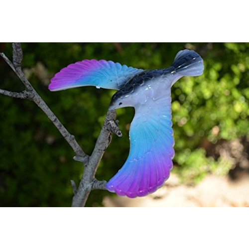 Balancing Bird Toy 65 Inch Wing Span-Colors May Vary by C&H Solutions