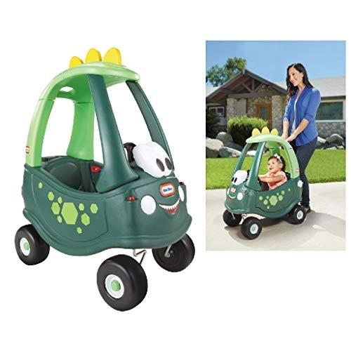 Little Tikes 173073E3 Dino Cozy Coupe Ride-On