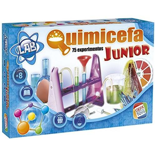 Cefa Toys quimicefa Junior 21755