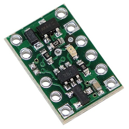 Pololu RC Switch with Small Low-Side MOSFET Item 2802